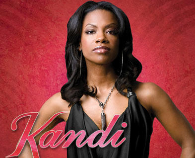 Kandi Burruss Picture