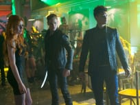Shadowhunters Season 1 Episode 4