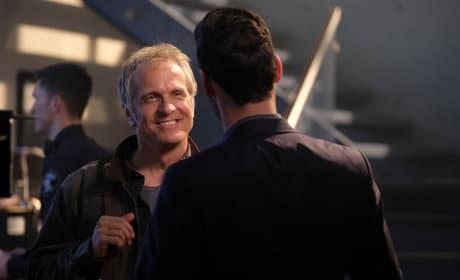 Congenial Guy - Lucifer Season 3 Episode 7