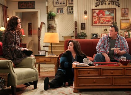 Watch Mike & Molly Season 4 Episode 14 Online
