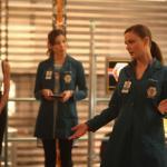 Brennan, Angela and Cam