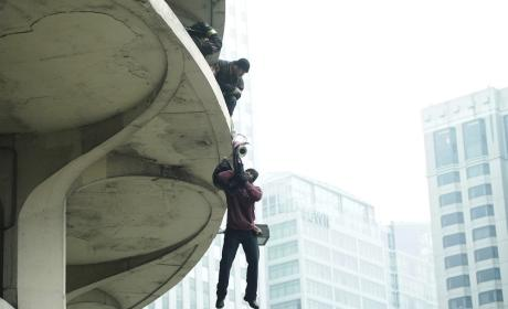 A Long Fall - Chicago Fire Season 5 Episode 14