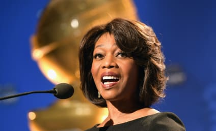 Empire: Alfre Woodard Cast as Cookie's Mother!