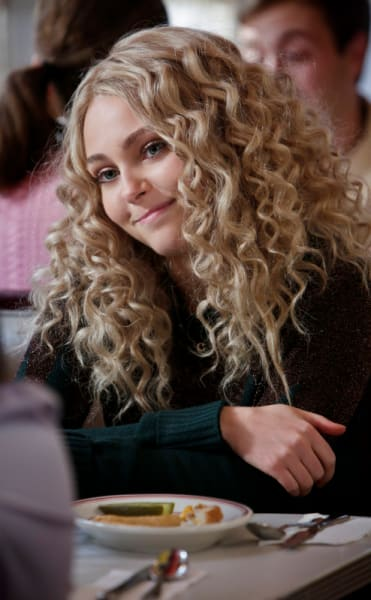 Young Carrie Bradshaw Pic