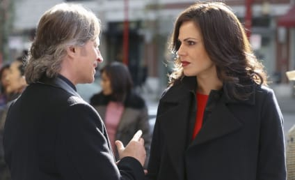 TV Ratings Report: Once Upon A Time Finale Up