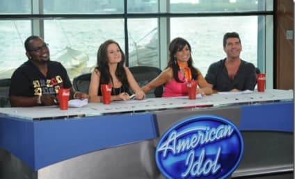 American Idol Season 8 Premiere: Audition Pics Galore!