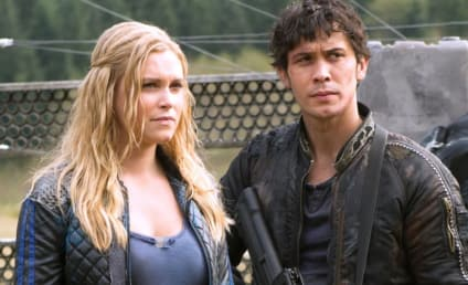 The 100: 47 Times We 'Shipped Bellamy and Clarke