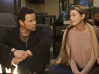 Grey's Anatomy Season 12 Episode 16