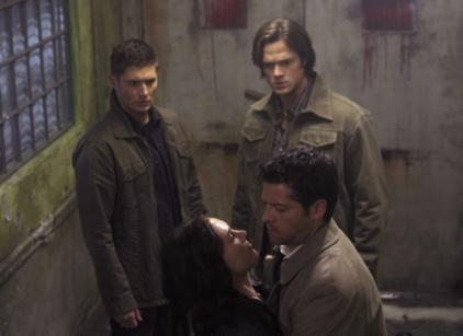 Watch Supernatural Season 6 Episode 10 Online