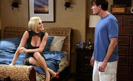 Jenny McCarthy to Reprise Role on Two and a Half Men
