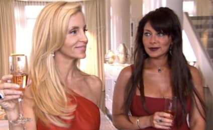 "The Real Housewives of Beverly Hills Review: ""Turn, Turn, Turn"""