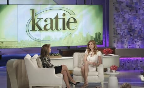 Rayna Visits Katie