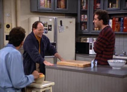 Watch Seinfeld Season 2 Episode 1 Online