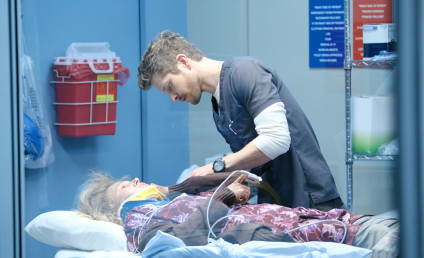 The Resident Season 1 Episode 8 Review: Family Affair