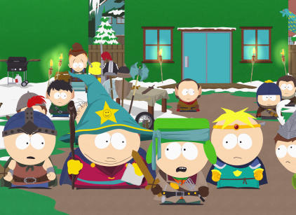 Watch South Park Season 17 Episode 7 Online