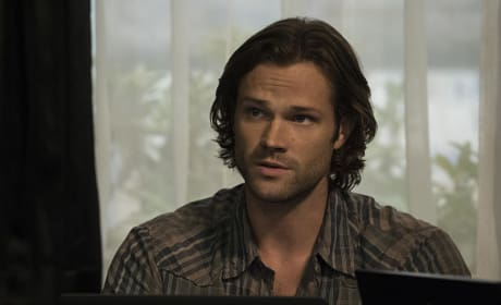 Sam gives some advice - Supernatural Season 12 Episode 3