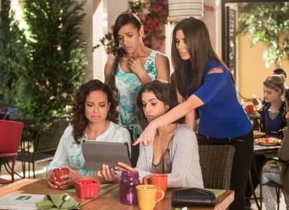 Watch Devious Maids Season 3 Episode 8 Online