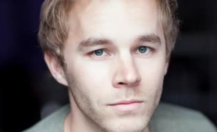 Outlander Season 2 Casts Brother of Black Jack Randall