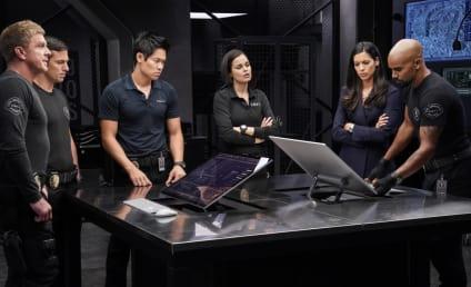 Watch S.W.A.T. Online: Season 2 Episode 3