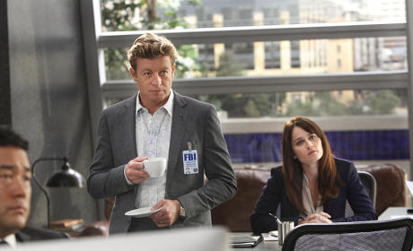 No Matter What Changes - The Mentalist Season 7 Episode 1