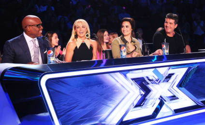 The X Factor Results: Who Made the Top 12?
