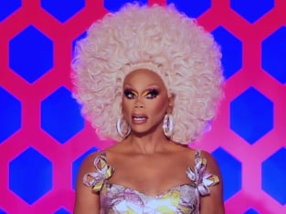 RuPaul Results - RuPaul's Drag Race