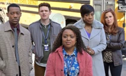 The Wonder Years, Queens Among Four Series Orders at ABC
