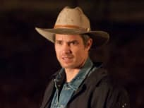 Justified Season 2 Episode 13