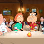 Declaring His Love - Family Guy