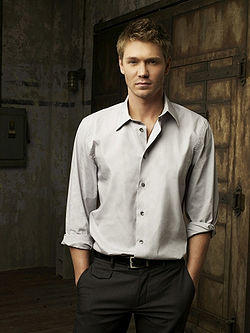 Lucas Scott Picture