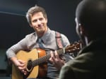 A Musical Interrogation