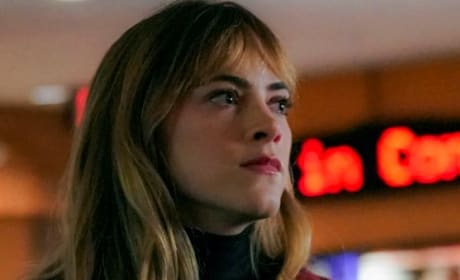 The Fire in Her Eyes - NCIS Season 16 Episode 13