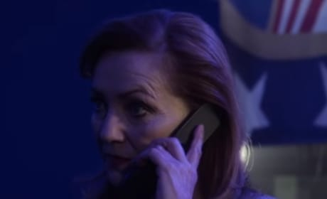 Lorraine is Caught - Designated Survivor Season 3 Episode 9