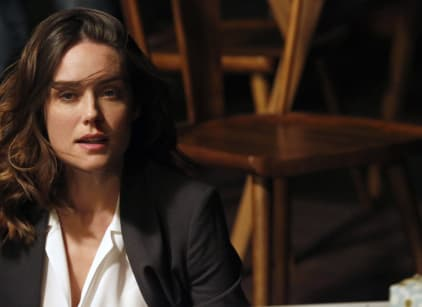 Watch The Blacklist Season 5 Episode 8 Online