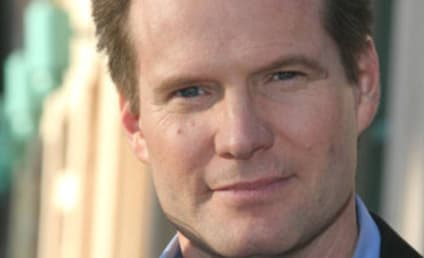 Jack Coleman to Guest Star on The Vampire Diaries