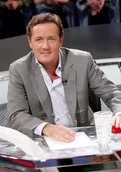 Piers Morgan Pic