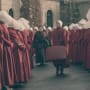 This Looks Ominous - The Handmaid's Tale Season 1 Episode 9