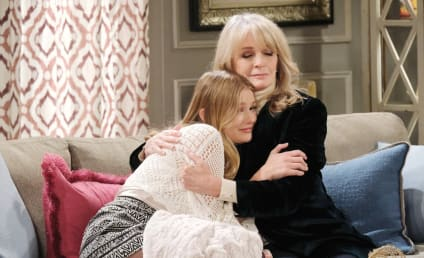 Days of Our Lives Review: Shifting the Blame