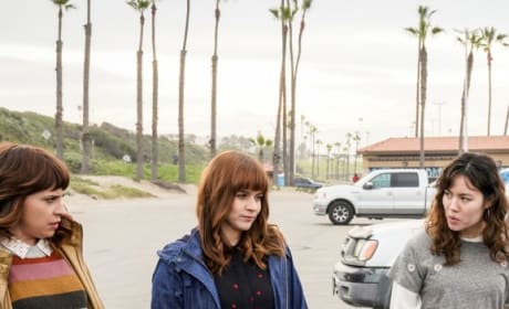 A Sister in Need - NCIS: Los Angeles Season 10 Episode 18