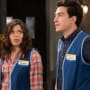 Taking a Stand - Superstore