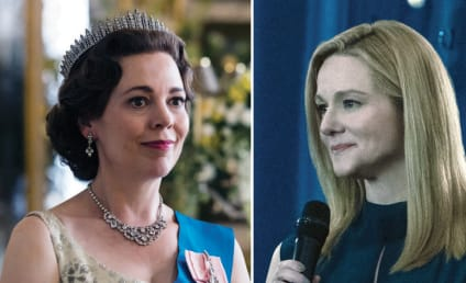 Critics Choice Awards Nominations: Ozark and The Crown Lead the Way