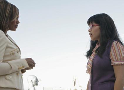 Watch Ugly Betty Season 2 Episode 2 Online