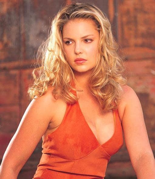 Katherine is Beautiful