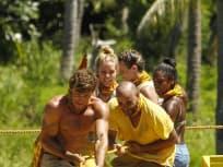 Survivor Season 35 Episode 1