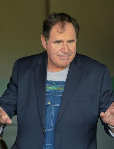 Gus Saw Crocodile Dundee - Brockmire Season 3 Episode 2