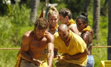 Watch Survivor Online: Season 35 Episode 1