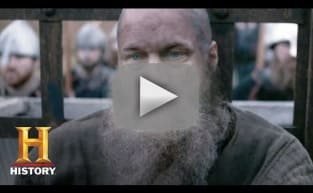 Vikings Season 4 Comic Con Trailer: A Different World War