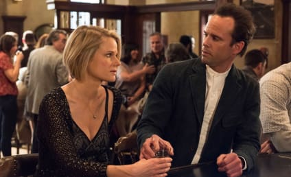 Justified Season 6 Episode 9 Review: Burned