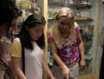 Working on Projects - Kate Plus 8