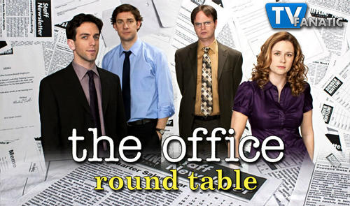 The office Round Table logo